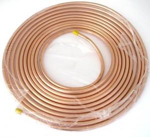 ống đồng ruby