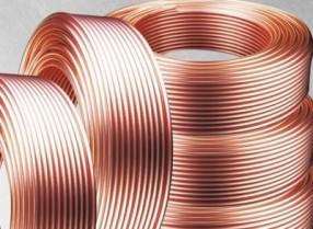 ống đồng cuộn 145