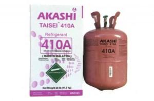 Gas lạnh Akashi Taise 410A