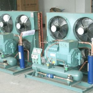 Bitzer Compressor cho phòng lạnh LLC-