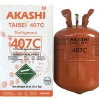 Gas lạnh Akashi Taiseir-R407C