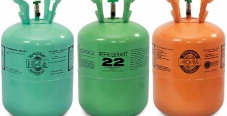 gas lạnh máy lạnh 1