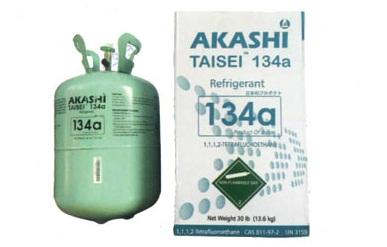 Gas lạnh Akashi Taisei R134A