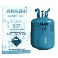 gas lạnh Akashi-Taisei-R507A