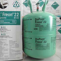 dupontFreon22