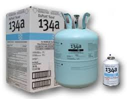 gas lạnh suva-134a