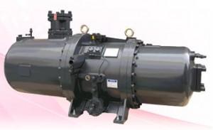Máy nén khí lạnh Hanbell RC2-100B