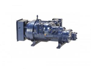 Máy nén khí lạnh Hanbell RC2-140A