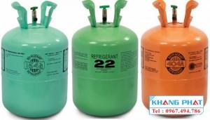 Các loại Gas lạnh và tầm ảnh hưởng của Gas