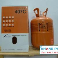 Gas lạnh Forane Arkema R407C