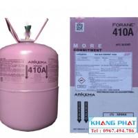 Gas lạnh Forane Arkema R410A