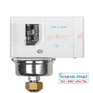 Công tắc áp suất Hezhou HLP 530 - 30bar