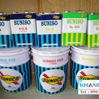 Dầu lạnh Suniso 4gs