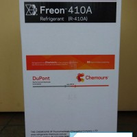 Gas lạnh Freon chemours USA 410A