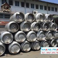 Gas bồn DY R22 (950kg)