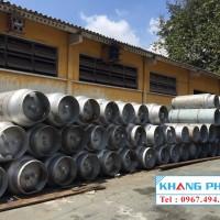 Gas bồn DY R410A (780kg)