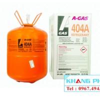 Gas lạnh A-Gas 404A