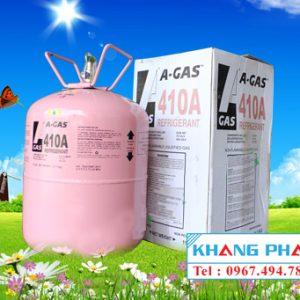 Gas Lạnh A-Gas 410A