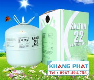 Gas Lạnh Kalton 22 (22,70kg)