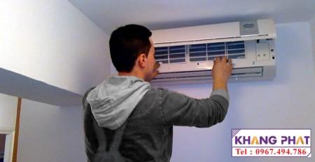 Vật tư lắp đặt máy lạnh