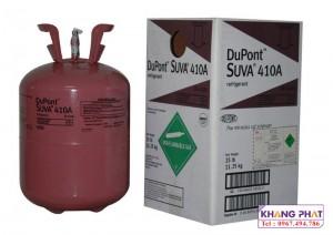 Thương hiệu gas lạnh Dupont chuyển đổi sang Chemours Freon 1