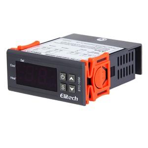 Thiết bị điều khiển ELITECH MTC-5080