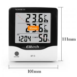 Bộ điều khiển đo độ ẩm BT-3