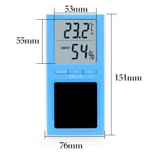 Bộ điều khiển đo nhiệt độ Elitech UDT-6 3