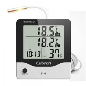 Bộ điều khiển đo độ ẩm BT-3 11