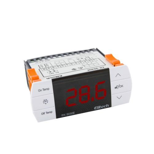 Bộ điều khiển nhiệt độ Elitech EK-3030E