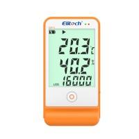 Bộ ghi dữ liệu độ ẩm và nhiệt độ GSP-6