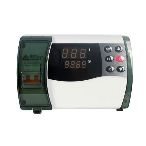 Hộp điều khiển điện đa dụng Elitech UECB-1000Q