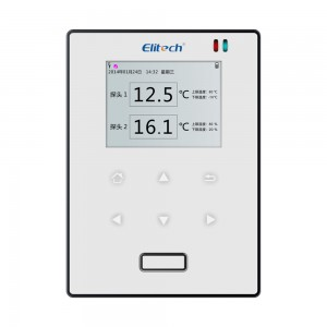 Bộ điều khiển độ ẩm RCW-800A