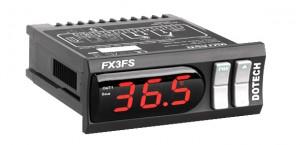 Thiết bị điều khiển nhiệt độ DOTECH FX3DH
