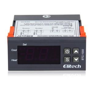 Thiết bị điều khiển ELITECH STC-100A